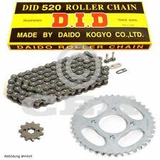 Kit chaîne KTM DUKE 200 12-13 520 L114 ouvrir 14/42