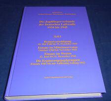 Jochen Prien - Die Jagdfliegerverbände der Deutschen Luftwaffe 1934-1945 Bd. 5