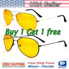 BUY 1 GET 1* FREE *  - Pilot Computer Glasses - Blue Filter and Blocks 100% UV
