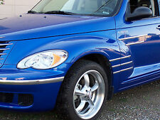 2001-2010 PT CRUISER CHROME Fender Spear TRIM KIT