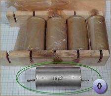 CLASSIC 1986 USSR Teflon Capacitor FT-3 0.47uF 470nF 200V +/-5% ◊ (Diamond) 1pc+