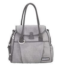 Babymoov Style Changing Bag - Smokey