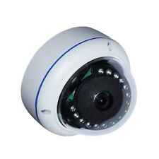 2.0MP HD 1080P AHD Camera Security 180 Degree Wide Angle Fish eye Dome IR camera