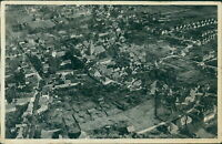 Ansichtskarte Melle Orig. Fliegeraufnahme  (Nr.9601)