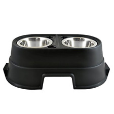 OurPets Comfort Diner Elevated Dog Food Dish Raised Dog Bowls Available in 4 8