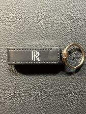 Rolls Royce USB Leather Key Chain RRMC Factory OEM Item