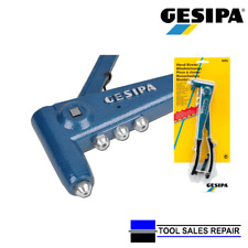 Gesipa NTS Hand Pop Rivit Gun