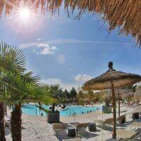 4 Tage Hotel Spa Resort Therme Geinberg 4*S Wellness Erholung Urlaub inkl. HP