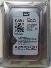 WD WD2500AAJS 250GB 8MB Cache 7200RPM SATA 3.0Gb/s 3.5