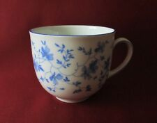 Arzberg Porzellan - 1382 Blaublüten - Kaffeetasse 0,20 L (ohne Untere)
