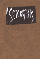 The Scientists-Sedition (US IMPORT) CD NEW