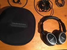 Audio-Technica ATH-ANC7B QuietPoint Noise-Cancelling Headphones