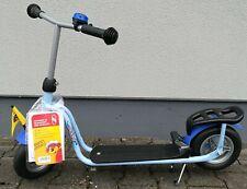 Puky Roller R 03 Ocean E 5136 mit Klingel - Tretroller blau