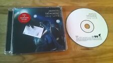 CD Pop Jasmin Tabatabai - Only Live (19 Song) CHET / SONY MUSIC Bandets