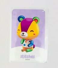 Amiibo NFC Karte Animal Crossing Berry/Stitches 318
