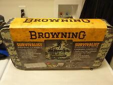 Browning Fishing Survivalist Kit
