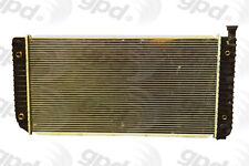Global Parts Distributors 1520C Radiator