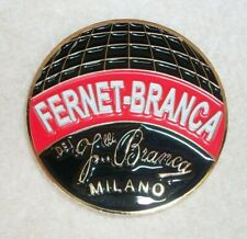 FERNET BRANCA Challenge Coin - Black Lives Matter BLM We Stand With You