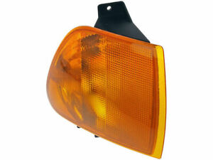 For 1998 Ford AT9513 Side Marker Light Assembly Front Right Dorman 54772BJ