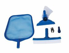 Intex Basic Cleaning Kit for Pools , New, Free Shipping