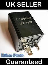 Flasher Relé Para LED Indicador Moto Moto Bike 3 Pin 12V nuevo CF13