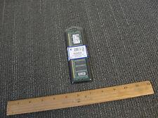 Kingston 1GB (1x 1GB) KTD4400/1G PC-2100U Memory Module –NEW, Sealed-