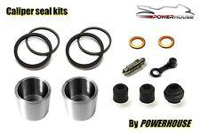 Honda CB 900 C Custom 1982 front brake caliper piston & seal repair rebuild kit