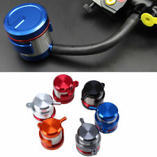 Brake Clutch Cylinder Fluid Oil Reservoir Tank Cup for Yamaha Suzuki Ducati KTM