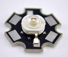 6PCS X 3 Watt High Power Green 520nm LED-- DIY REEF/PLANTED AQUARIUM LED