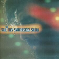 Paul Bley - The Paul Bley Synthesizer Show [CD]