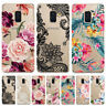 For Samsung Galaxy J4 J6 Plus J3 J5 J7 Painted Slim Silicone Soft TPU Case Cover