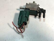 Nissan Infiniti Solenoid EGR Vacuum Switch Valve P: K5T46581 OEM Warranty 60Days