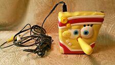Vintage Jakks Pacific 59086 Spongebob Squarepants: Plug & Play TV Games II,Rare