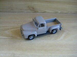 FORD PICKUP 1953  by ROAD SIGNATURE   LOOSE  1/43rd