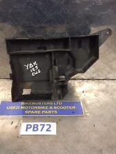 YAMAHA YBR 125 CUSTOM battery box 2008