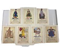 American Girl Book Lot of 7