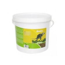 Badis Gammarus Tortugas 3'8L Alimento para Tortugas de Agua Comida Galápagos