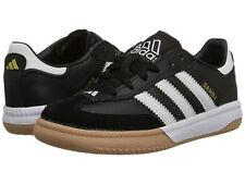 Adidas Kids Samba M K Shoes (13.5) Black