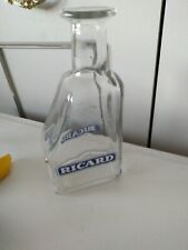 Rricard carafe  french aperitif water decanter like pernod pastis cafe bar party