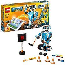 Lego Boost 17101 mes premieres constructions