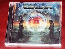 Gigan: Quasi Hallucinogenic Sonic Landscapes CD 2011 Willowtip Records USA WT-90