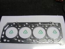 MITSUBISHI SHOGUN SPORT  L200 2.5TD 4D56 2001 ON  HEAD GASKET METAL MULTI LAYER