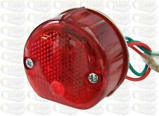 Replacement WIPAC S446 MOTORCYCLE REAR LAMP - BSA D1 BANTAM AND LIGHTWEIGHTS (tw
