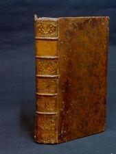 PENSÉES SUR LES VÉRITÉS DE LA RELIGION - M. HUMBERT - 1768 - RELIGION