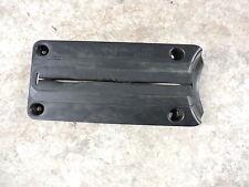 10 Piaggio MP3 400 Scooter Vespa parking brake handle cover