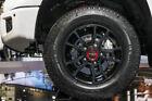 "Toyota Tundra 2012 - 2021 TRD 18"" BBS Forged TRD PRO Black Rims Set - OEM NEW!"