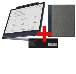 ONYX BOOX Set Note Air + SmartCover + Ersatzspitzen