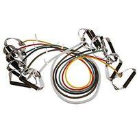 Hygenic Thera-Band Exercise Tubing Kit w/ PVC Handles - 2170X