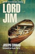 Lord Jim (Adlard Coles Maritime Classics)-ExLibrary