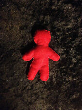 Voodoo Doll - Red Blank Slate Doll - PASSION